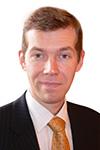 Игорь Аксенов, Royal Bank of Scotland