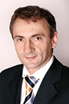 Стефан Гросс, Standard Bank