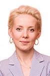 Ангелика Генкель, Альфа-Банк