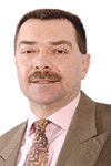 Аарон Голдстейн, NYSE Euronext