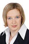 Ирина Пенкина, Standard & Poor's
