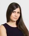 Антонина Кожуховская, шеф-редактор Cbonds Review