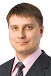 Илья Балакирев, ведущий аналитик департамента аналитики и риск-менеджмента, UFS IC