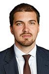 Антон Кукоба, начальник отдела синдицированного кредитования и секьюритизации Райффайзенбанка