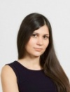 Антонина Тер-Аствацатурова, редактор проекта