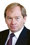 Сергей Пахомов, д.э.н., профессор МАМИ