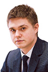 Дмитрий Шагардин, «КИТ Финанс Брокер»