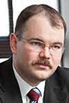 Алексей Смирнов, генеральный директор ООО «Каркаде»