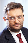 Павел Тамборский, заместитель министра Государственной казны Польши