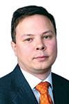 Андрей Дикушин, специалист в области корпоративных финансов и международных слияний и поглощенный, основатель FinRobot.com