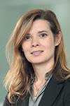 Софья Сооль, соруководитель инвестиционно-банковского подразделения UBS в России и СНГ