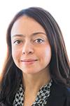 Екатерина Первова, PwC Russia