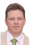 Станислав Дамбраускас, ЗАО «Сбербанк CIB»