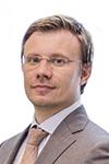 Артем Дубинский, компания Securitisation Services