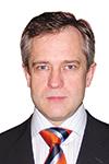 Виктор Киселев, ОАО «МСП Банк»