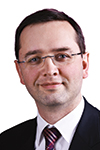 Станислав Настасьин, Moody's Investors Service