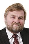 Сергей Огородников, Кредит Европа Банк