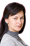 Ираида Штырова, ОАО АИЖК