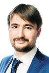 Илья БАРЕЙША, адвокат, старший юрист, АБ «Егоров, Пугинский, Афанасьев и партнеры»
