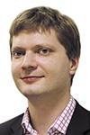 Леонид БЕЛЬЧЕНКО, начальник отдела долгового финансирования в инвестиционно-торговом департаменте, АКБ «Абсолют Банк»