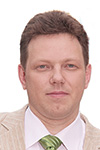 Станислав ДАМБРАУСКАС, вице-президент департамента глобальных рынков, Sberbank CIB