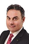 Тенгиз КАЛАДЗЕ, руководитель отдела секьюритизации активов, директор управления структурных продуктов департамента глобальных рынков, Sberbank CIB