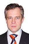 Виктор КИСЕЛЕВ (МСП Банк) и Дэн СТАДНИК (Finacity Corporation)