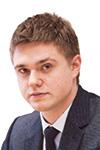 Дмитрий ШАГАРДИН и Ольга ЛАПШИНА, банк «Санкт‑Петербург»