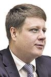 Андрей БУШ, начальник управления рынков капитала, АО ИФК СОЛИД