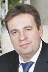 Денис Тулинов, директор департамента долгового финансирования и инвестиционно- банковских продуктов БИНБАНКА
