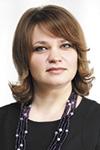 Нелли МЕЩЕРЯКОВА, директор по корпоративным финансам, Группа НЛМК