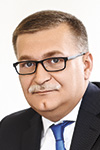 Леван Золотарев, заместитель председателя правления Росэксимбанка