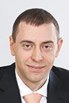 Кирилл ЛЫКОВ, заместитель генерального директора по экономике и финансам, ПАО «Т Плюс»
