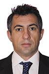 Селим АГАРЗАЕВ, заместитель председателя правления — начальник казначейства, Металлинвестбанк