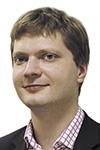 Леонид БЕЛЬЧЕНКО, начальник отдела долгового финансирования, Абсолют Банк
