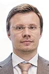 Артем ДУБИНСКИЙ, глава российского представительства, Finint Securitisation Services