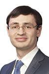Олег УШАКОВ и  Мария КОНДРАЦКАЯ, АБ «Егоров, Пугинский, Афанасьев и партнеры»