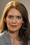 Елена Чайковская, директор департамента развития финансовых рынков, Банк России