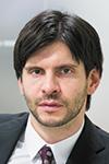 Кирилл Кондрашин, руководитель подразделения по работе на рынках долгового капитала по России, J.P. Morgan