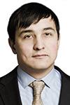 Иван Махалин, юрист, независимый эксперт