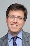 Оскар Рацин, руководитель департамента инвестиционной деятельности, вице-президент, Sberbank CIB