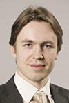 Виктор КУЛИКОВ, начальник отдела корпоративного финансирования, ПАО «Транснефть»