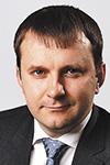 Максим Орешкин, глава Министерства экономического развития РФ