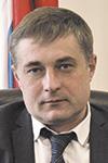 Сергей СОРОКИН, начальник управления государственного долга Министерства финансов Московской области