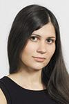 Антонина Тер-Аствацатурова, главный редактор Cbonds Review