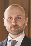 Интервью не без; Ранко Миличем, исполнительным директором UBS Investment Bank