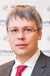 Интервью с Алексеем Антонюком, генеральным директором «Газпромбанк — Управление активами», вице-президентом Газпромбанка