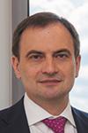 Интервью с Игорем Ешковым, управляющим директором, главой локального рынка, Газпромбанк