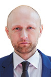 Дмитрий Харлампиев, банк «Открытие»
