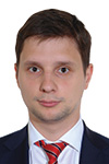 Валерий Смирнов, Банк России